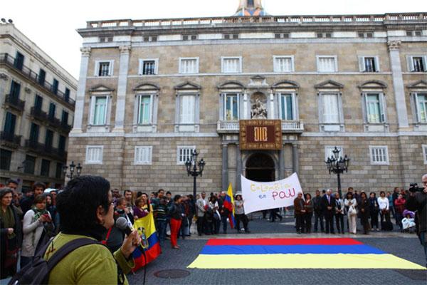 Foto del parlament